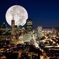 China vrea să lanseze o lună artificială pentru a ilumina orașele în 2020