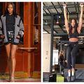 Demonstrație de forță: Cum se menține în formă Naomi Campbell