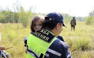 """Cum arată acum """"Fetița Mowgli"""", salvată după ce a stat 12 nopți în Siberia: Cântă la pian și face balet"""