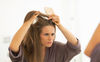 Cum să îţi ascunzi firele de păr albe. 5 trucuri