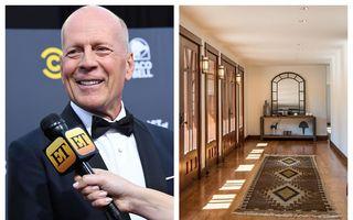 """Bruce Willis și-a vândut ranch-ul, dar a lăsat din preț: Suma pe care a încasat-o starul din """"Die Hard"""""""