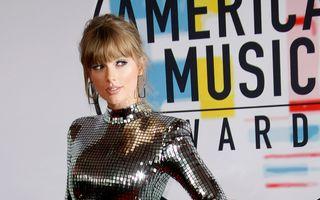 Trucuri din dieta lui Taylor Swift. Cum își menține silueta