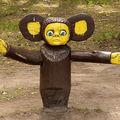 Halloween în fiecare zi: 13 locuri de joacă din Rusia care sperie copiii