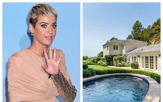 Katy Perry a cumpărat o casă pentru familie și prieteni: Prețul pe care l-a plătit vedeta