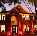 Cele mai reușite decorațiuni de Halloween: Și-au băgat vecinii în sperieți!