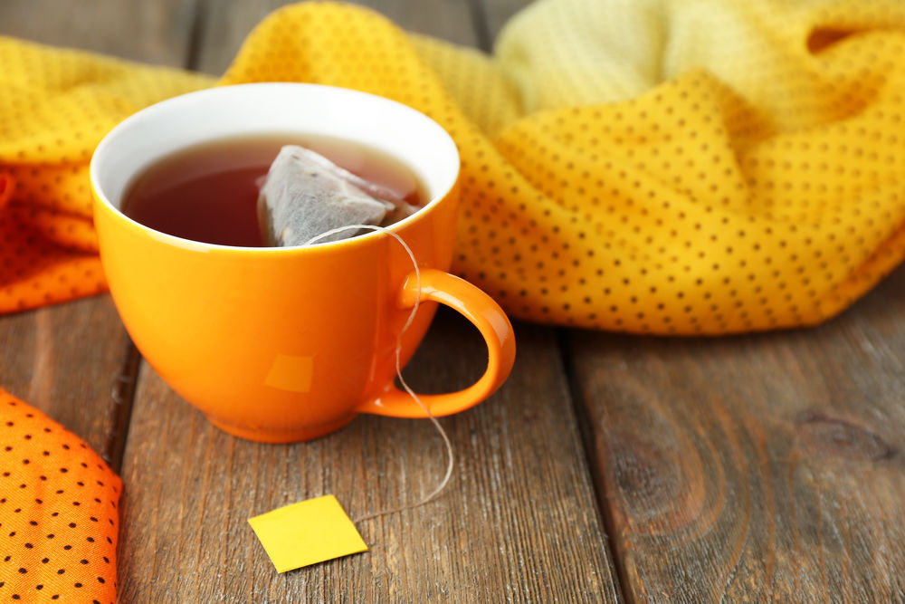 slimmarea sacilor de ceai efecte secundare)