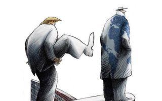 Ilustrații satirice care îți dau de gândit. Sunt dure, dar reflectă perfect realitatea!