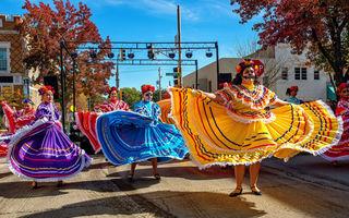 Día de los Muertos, Ziua Morţilor, o sărbătoare cu mai multă culoare decât Halloween