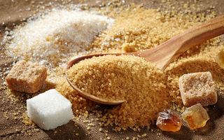 6 motive să mănânci zahăr fără să te simți vinovată