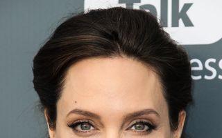 Secretele Angelinei Jolie pentru un ten perfect, dezvăluite de medicul său dermatolog