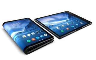 Lovitura încasată de Samsung: Primul smartphone cu ecran flexibil, lansat de altă companie
