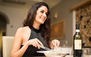 Mindfulness în alimentație: 5 beneficii