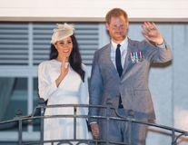 Prințul Harry și Meghan Markle ar putea fi în pericol, avertizează specialiștii în securitate