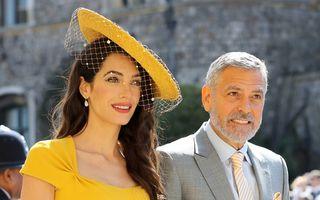 Un bărbat ascultător: George Clooney și-a donat motocicleta fiindcă soția i-a interzis s-o mai folosească