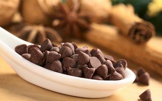 Chips-urile de roșcove: alternativa fără cafeină pentru ciocolată