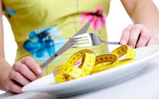 8 lecții învățate cu ajutorul dietelor drastice