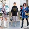 Cele mai importante tendințe în modă pentru iarna 2018/2019