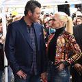 """Destăinuirea lui Blake Shelton despre relația cu Gwen Stefani: """"Nu pot să cred că e cu mine"""""""