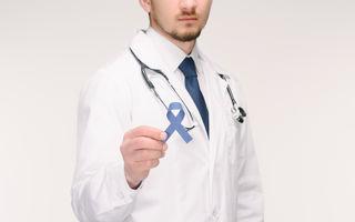 Cancerul de prostată: simptome și factori de risc