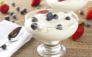 10 utilizări pentru iaurtul grecesc