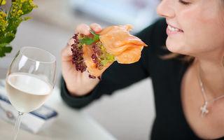 Dieta pentru refluxul gastroesofagian