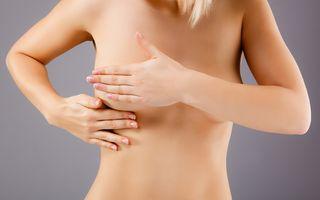 Mamografia scade cu 60% riscul de deces în cazurile de cancer de sân