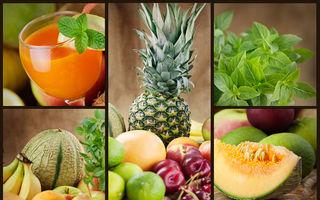 Cele mai bune fructe din dieta ketogenică