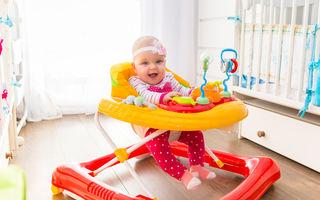 Premergătoarele pentru copii ar trebui evitate, conform experților în sănătate