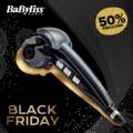 Special de Black Friday, BaByliss Paris ţi-a pregătit super reduceri la ondulatoare, plăci de păr şi multe altele