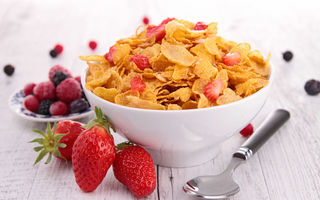 9 alimente care au fost inventate din greșeală