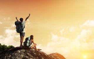 Cum să îți dai demisia și să călătorești după 40 de ani