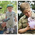 Steve Irwin ar fi mândru: Băiatul său e fotograf premiat, iar imaginile lui sunt uimitoare