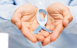 Ai cancer de prostată? 4 soluții pentru a reduce gravitatea simptomelor