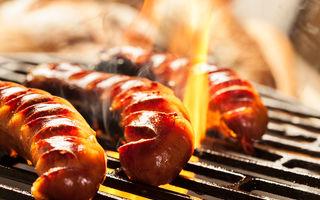 9 lucruri pe care să nu le mănânci niciodată când mergi la un grătar