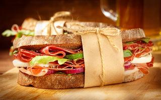 Cele mai gustoase 10 sandvișuri din lume