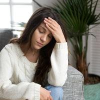 Anxietatea apare mai des in cazul oamenilor inteligenți