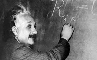 De ce ar trebui să îi fim recunoscători lui Albert Einstein