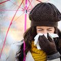 9 motive să iei gripa în serios
