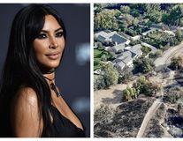 Cea mai bună vecină: Cum a devenit Kim Kardashian eroina cartierului după ce și-a salvat casa de flăcări