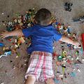 8 situaţii în care copiii te lasă fără grai. Imagini amuzante!