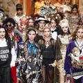 Dolce & Gabbana și-a anulat show-ul din Shanghai în urma unor acuzații de rasism
