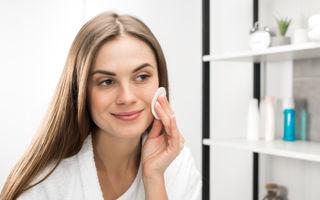 6 remedii naturale pentru curățarea tenului în profunzime