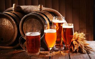 Trăiască berea! Femeile au inventat-o, bărbații o consumă