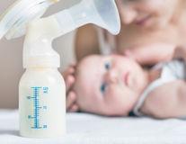 De ce este laptele matern un lichid magic, conform științei