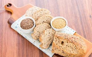 Cum îți dai seama că ai o sensibilitate la gluten