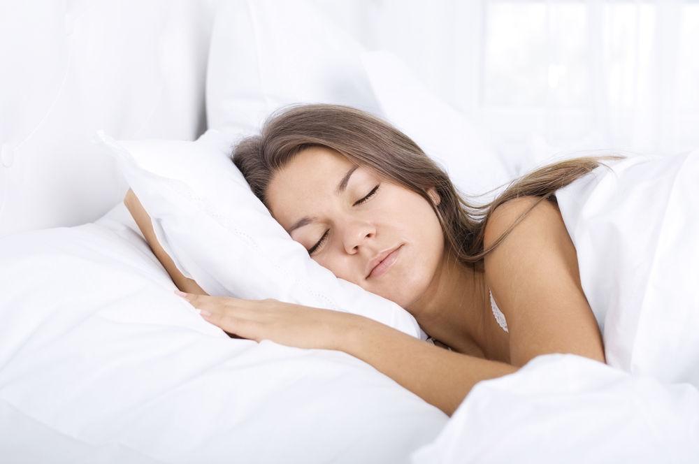 dormi somnul ars grăsime