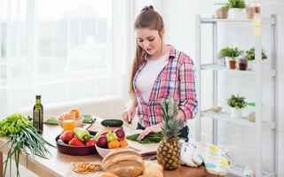 Alimente care îți vindecă organismul