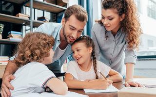 6 mituri despre adopție