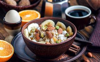 Ești subponderală? 9 alimente care te ajută să ajungi la o greutate ideală în mod sănătos