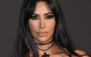 Kim Kardashian își șochează fanii: Vedeta era drogată când s-a măritat prima oară